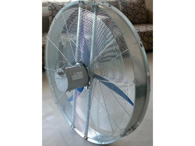 CLIMAX FANS  for sale  To be hung in open or closed poultry houses to provide air movement and comfort for the birds.  For More Details: http://www.agribazaar.co/index.php?page=item&id=1737  When you call, don't forget to mention that you found this ad on www.agribazaar.co