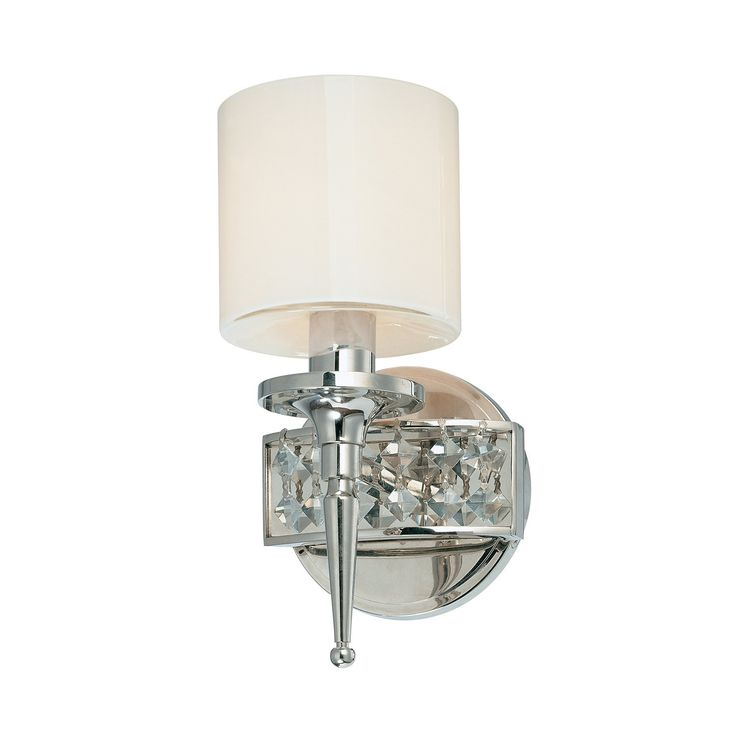 Bathroom Sconce Lighting Ideas Part - 50: Troy Lighting B1921PN Collins Bathroom Sconce - Lighting Universe