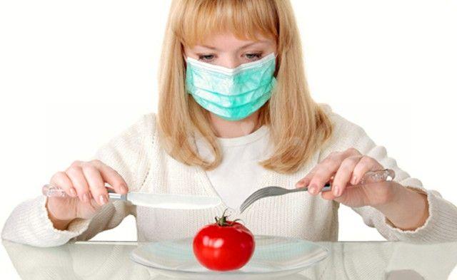 Потенциальным аллергикам нужно экспериментировать с рационом