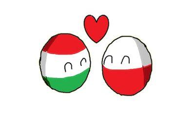 6 różnic dzielących Polaków i Węgrów