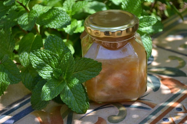 Lemon Marmelade