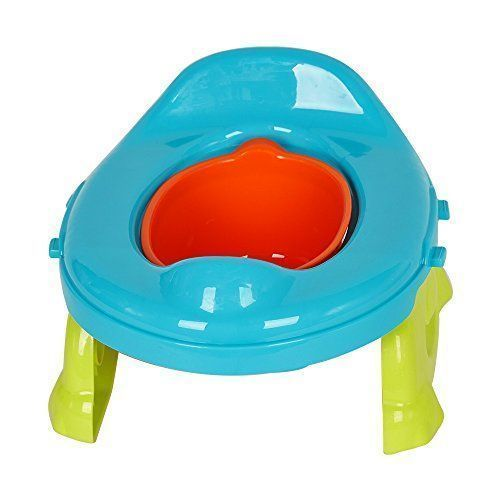 Livebest Removable and Convenient To Carry Potty Traning Seat for Child:    Features: /bbr Livebest potty makes the potty training process easy for mom,and fun for kids!br This colorful system grows with your child,starting as a standalone potty and transitioning to a detachable seat with a soft foam ring that you can place on your family toilet. br As baby grows, remove the potty ring for use on a regular toilet seat, helping to make the transition from potty to toilet easy. More info…