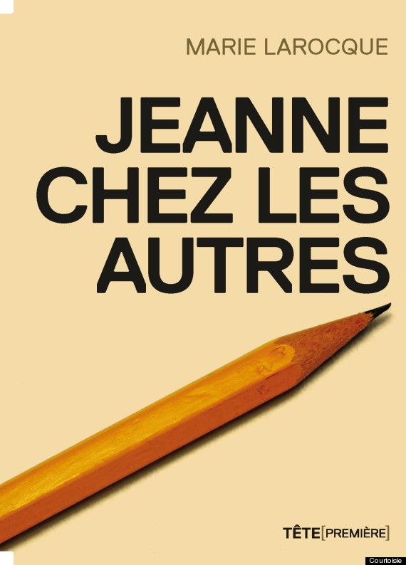 «Jeanne chez les autres» : lécrivaine Marie Larocque raconte la famille dysfonctionnelle avec éclat (ENTREVUE)