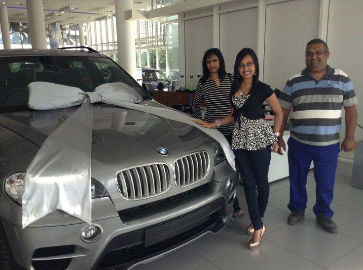 The Singh Family #SupertechDurban