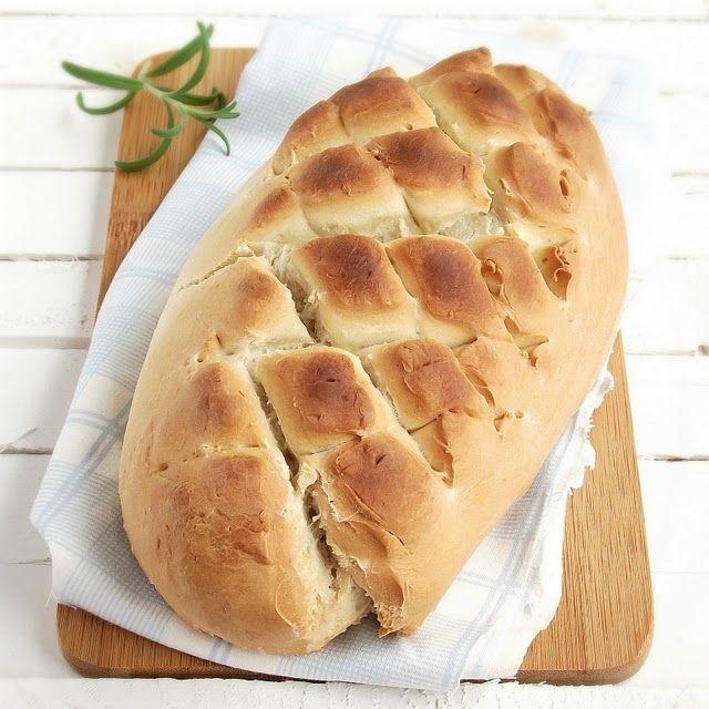 Shop.Cook.Make: Basic Table Bread