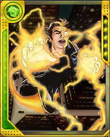 Because this version of Nate Grey never suffered the infection of the…