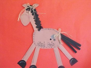 1000+ ideas about Cowboy Bulletin Boards on Pinterest | Library ...