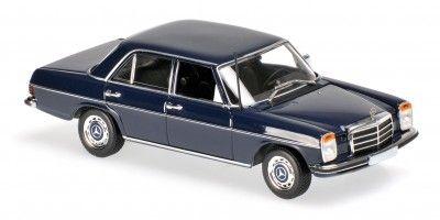 KYSOHO DIE-CAST MODEL MINICHAMPS 1/43scale Mercedes-Benz 350 SL (R107) 1974 light blue metallic [No.940033430] - PRODUCT