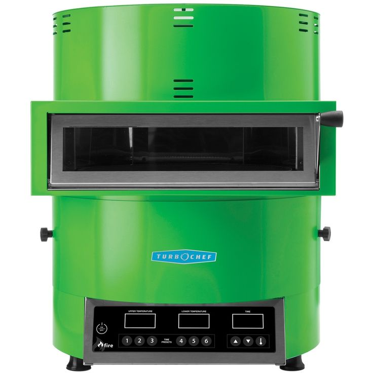 TurboChef Fire Pizza Oven | Commercial Restaurant Equipment