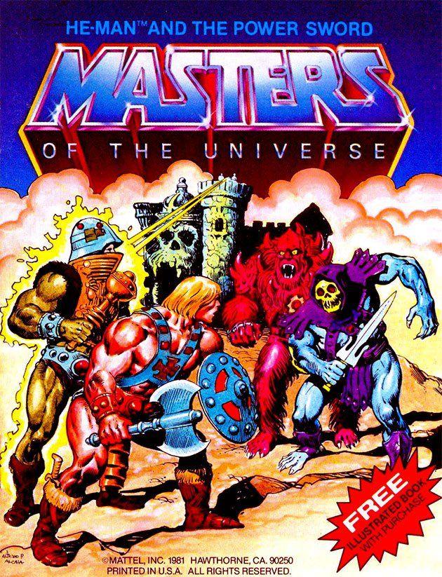 Original Mini Comics  http://www.animasan.com.br/man-skeletor-conheca-origem-musculoso-esqueleto-de-man/