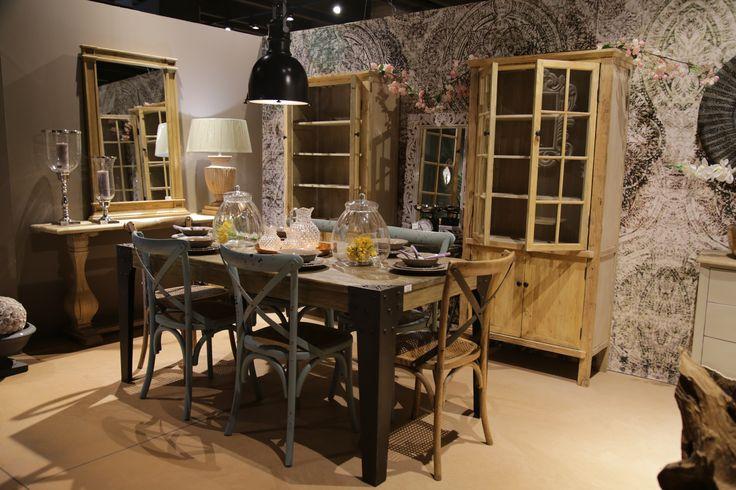 #Casamata #Style #Design #vintage