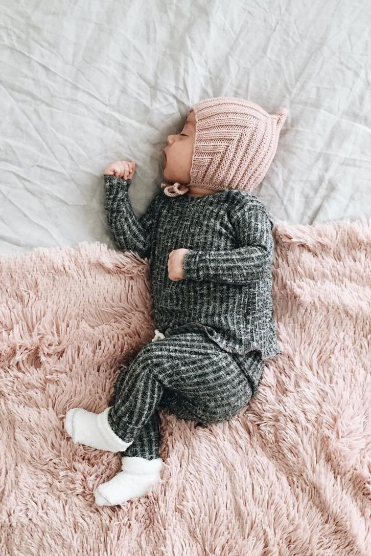 d96ef542ff91 Handmade Newborn Baby Coming Home Outfit