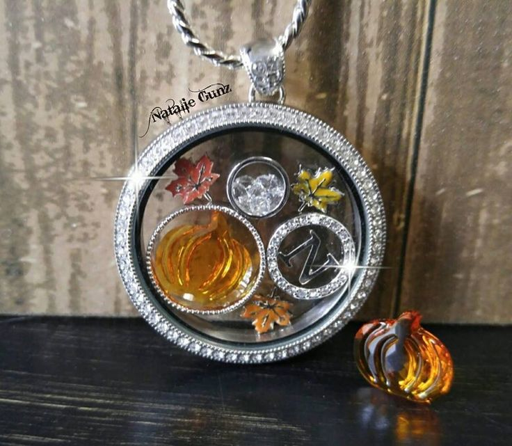 Origami Owl Halloween 2017 and Origami Owl Fall Collection 2017. New Swarovski pumpkin figurine and Halloween charms! Click to shop and email kristy@foreversparkly.com for a free gift!
