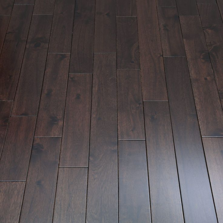 Antique Acacia Lacquered Solid Wood Flooring   Direct Wood Flooring