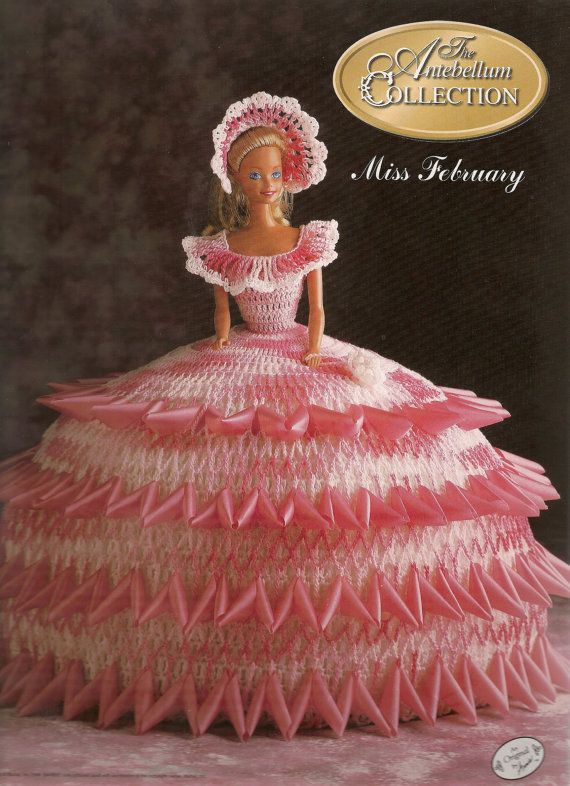 Knitting Patterns For Dolls Bedding : 189 Best images about Crochet Bed Dolls on Pinterest