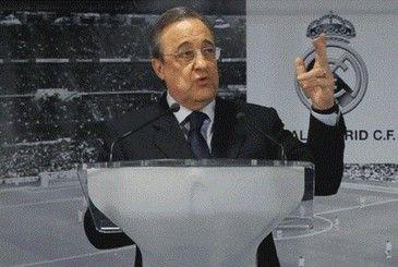 PT. Bestprofit Futures - Presiden Real Madrid Florentino Perez belum menutup kemungkinan klubnya untuk membeli pemain baru lagi di sisa waktu jendela transfer musim panas. Menurut Perez, siapapun...