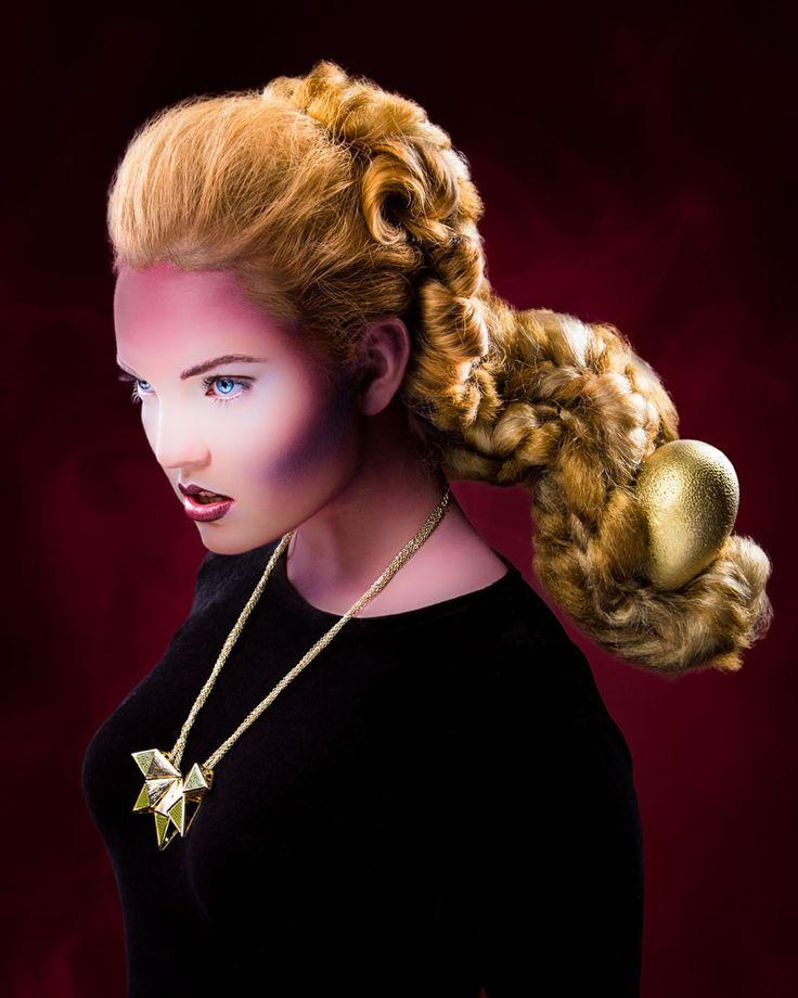 8 best high fashion editorial images on pinterest for Bella salon austin