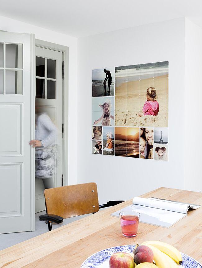 lovely market news d co murale personnalis e ixxi design les murs pinterest interiors. Black Bedroom Furniture Sets. Home Design Ideas
