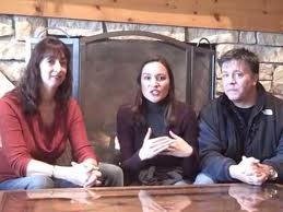 6-week Link OptionsTraining with Wendy Patton & Keith and Shannon French