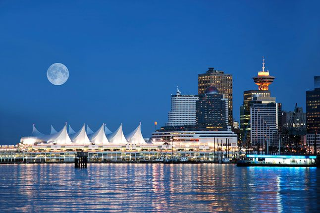 Where to Stay in Vancouver - Travel Guide (Condé Nast Traveller)