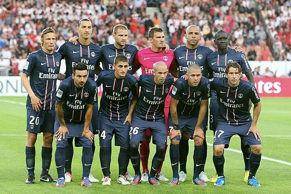 PSG: Las claves de un debut desilusionante: http://www.elenganche.es/2012/08/psg-las-claves-de-un-debut-desilusionante.html