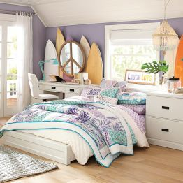 girls bedroom furniture girls room ideas pbteen