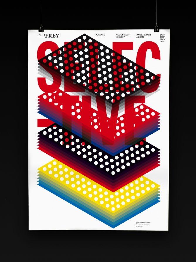 Selective / C2F