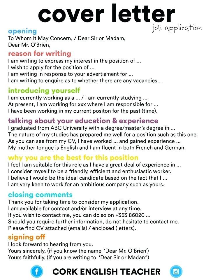 Sample Resume Writing Job Cover Letter Cover Letter For Resume