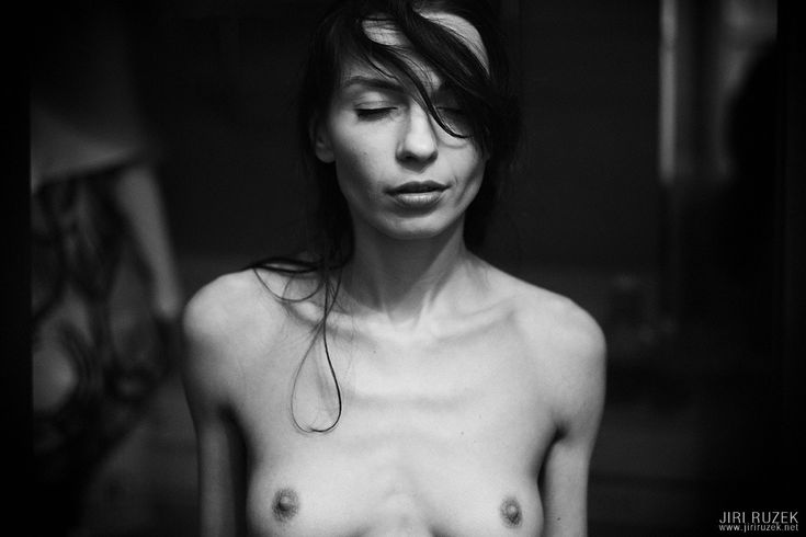 Jiri Ruzek 2015 Photographs | Jiri Ruzek Uglamour Nude Art Photography