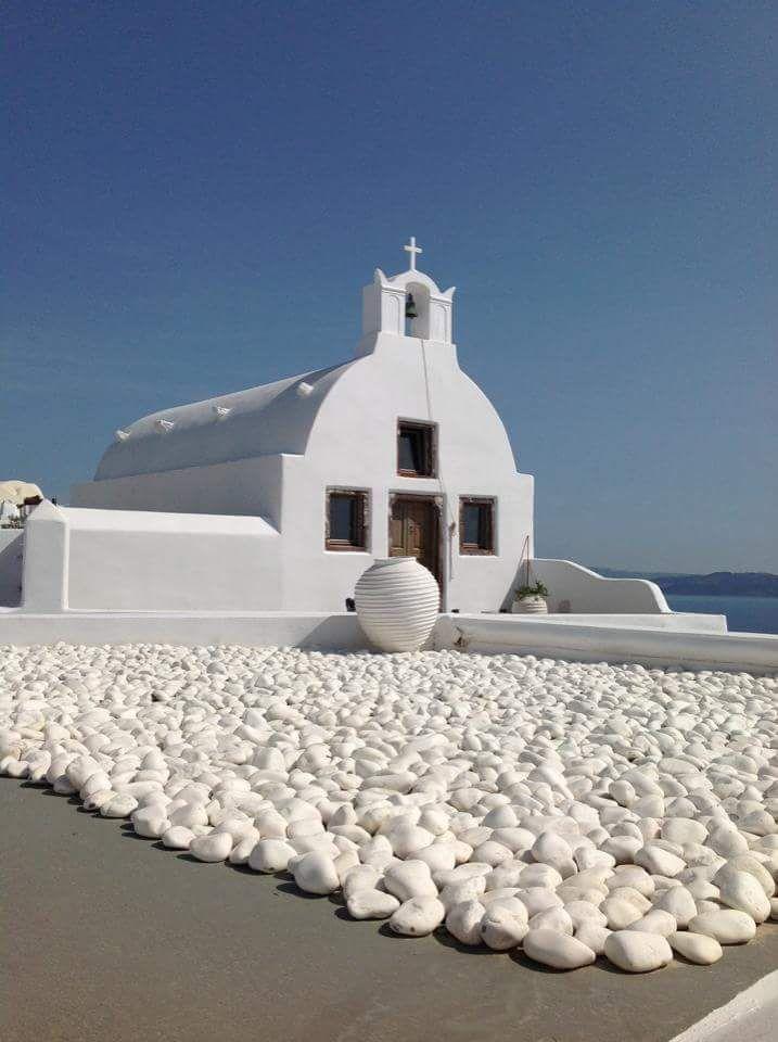 Santorini. Oia   Photo by Christopher Fitros