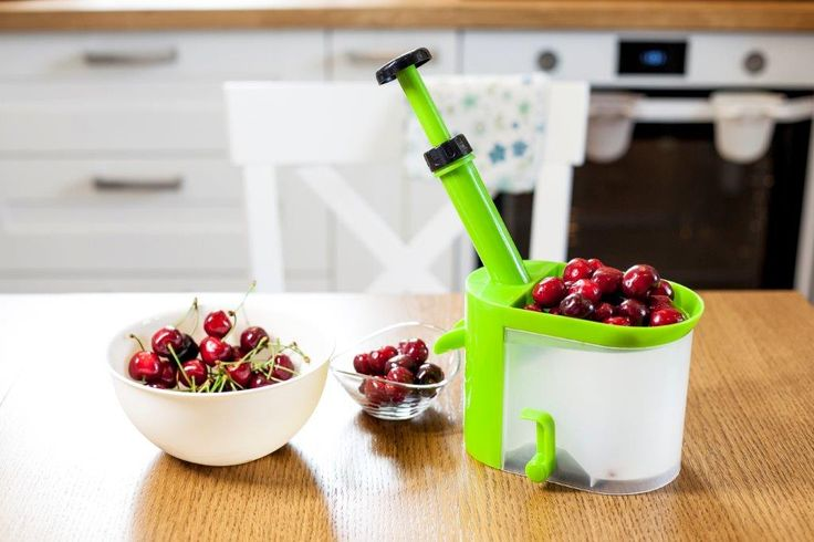 #cherry #galicja #green #red #kitchen #freetime #yummy #summertime #fruit