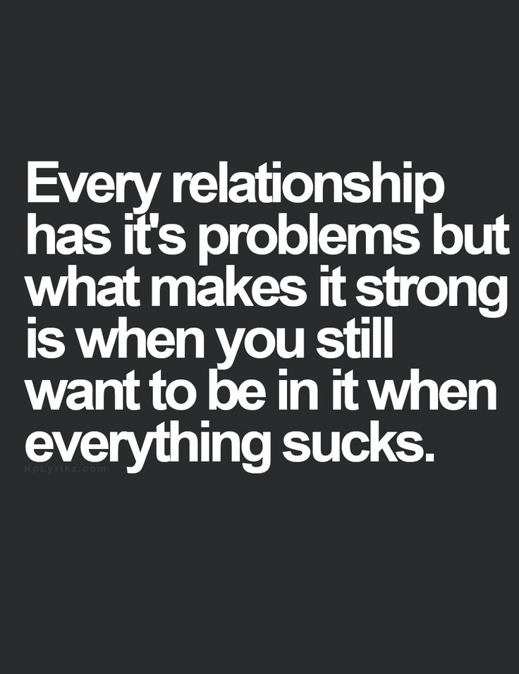 problems with dating young quotes and sayings