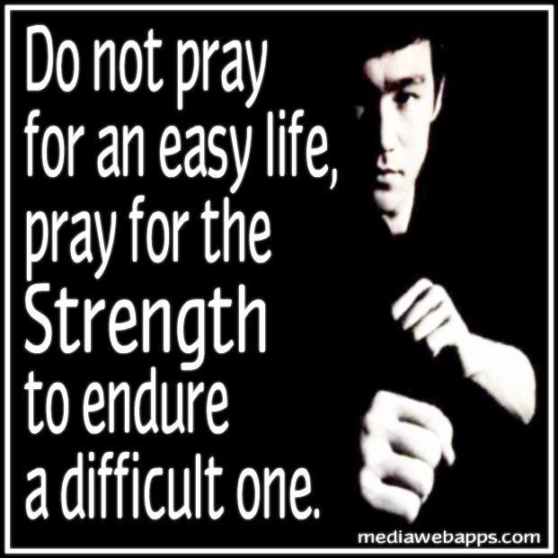 Bruce Lee Moon Quote: Bruce Lee Quotes On Strength. QuotesGram