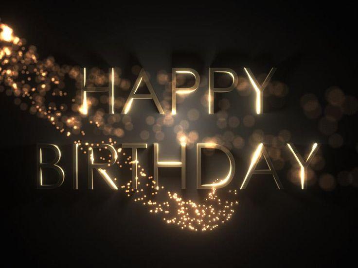happy birthday wishes formal