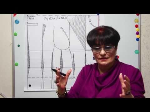 """Сайт Светланы Поярковой """"Хобби и Работа"""" часть 1 - YouTube"""