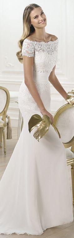 Spectacular Pronovias http pronovias Madeleine us Bridal Boutique
