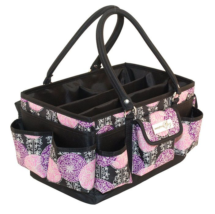 craft organizer bag 35 best images about scrapbooking rolling totes on 1597