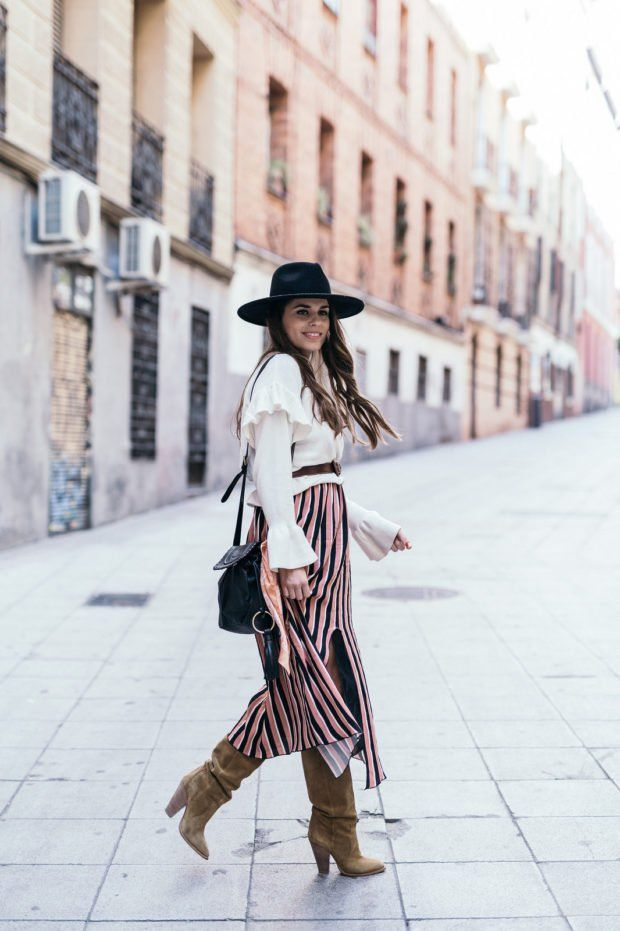 19 Summer/Spring Fresh Outfits To Update The Look