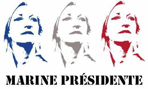 Marine Le Pen ha conseguido modernizar su formación y edulcorar su imagen, que asustaba a muchos electores. Su liderazgo se percibe más atractivo y menos agresivo que el de su padre, Jean-Marie Le Pen, presidente fundador del partido.