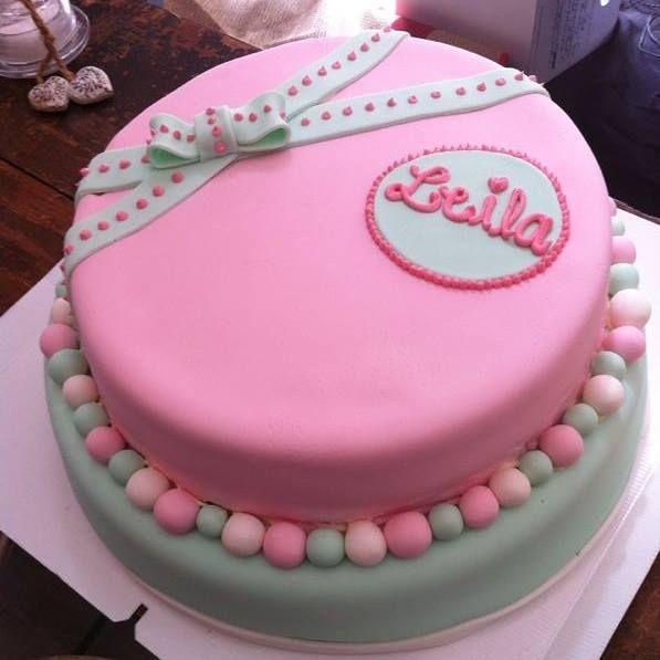 BrkLyn Bakery - Lovely Leila Cake