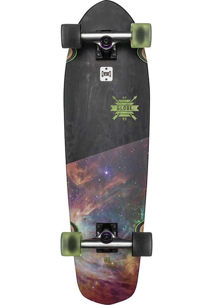 Globe Big-Blazer - titus-shop.com #CruiserComplete #Skateboard #titus #titusskateshop