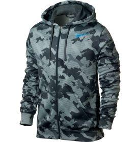 324145eceb55 Nike Men s KO Energy Full Zip Training Hoodie - Dick s Sporting Goods
