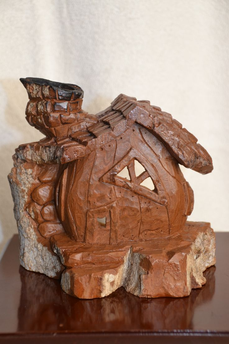 1000 Images About Carving Cottonwood Bark Projects On