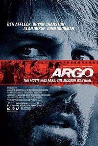 Argo2012Poster - Argo (filme) – Wikipédia, a enciclopédia livre