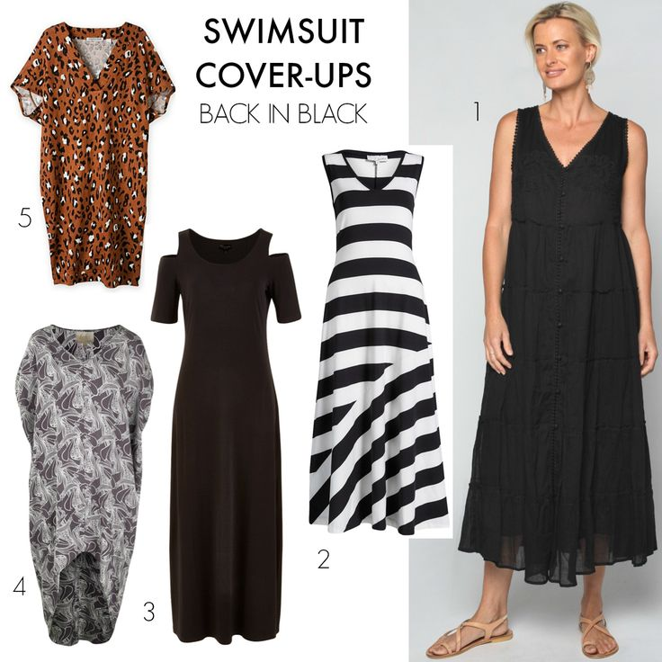 7 tips for choosing a swimsuit cover-up that works for your everyday style | COLOUR POP