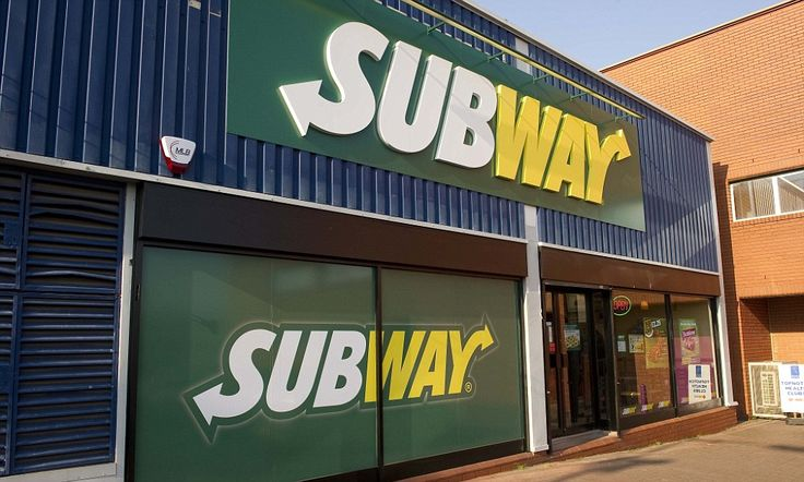 "Subway removes ham and bacon from nearly 200 stores and offers halal meat,only after 'demand' from Muslims!  ""To be halal, the food must have come from a supplier that uses halal practices. Specifically the slaughter must be performed by a Muslim, WHO MUST INVOKE THE NAME OF 'ALLAH'  prior to killing the animal."" (READ MORE!)  I will NEVER buy from Subway again and NEVER eat anything that says Halal on it!"