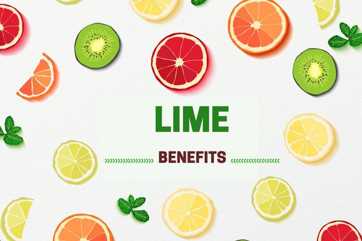 Wonderful benefits and values of lime. #lime #lemon #benefits #lll #livealittlelonger