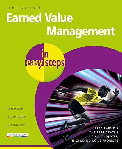 Earned Value Management in easy steps Pdf Download e-Book