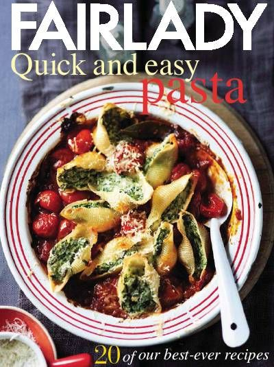 Fairlady Quick and Easy Pasta