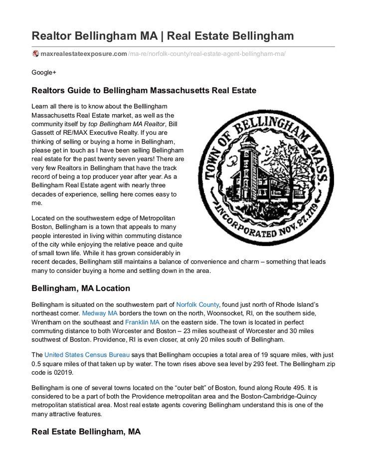 24 best Framingham Massachusetts Real Estate images on Pinterest - real estate appraiser resume